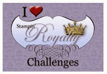 Stampin' Royalty Challenges