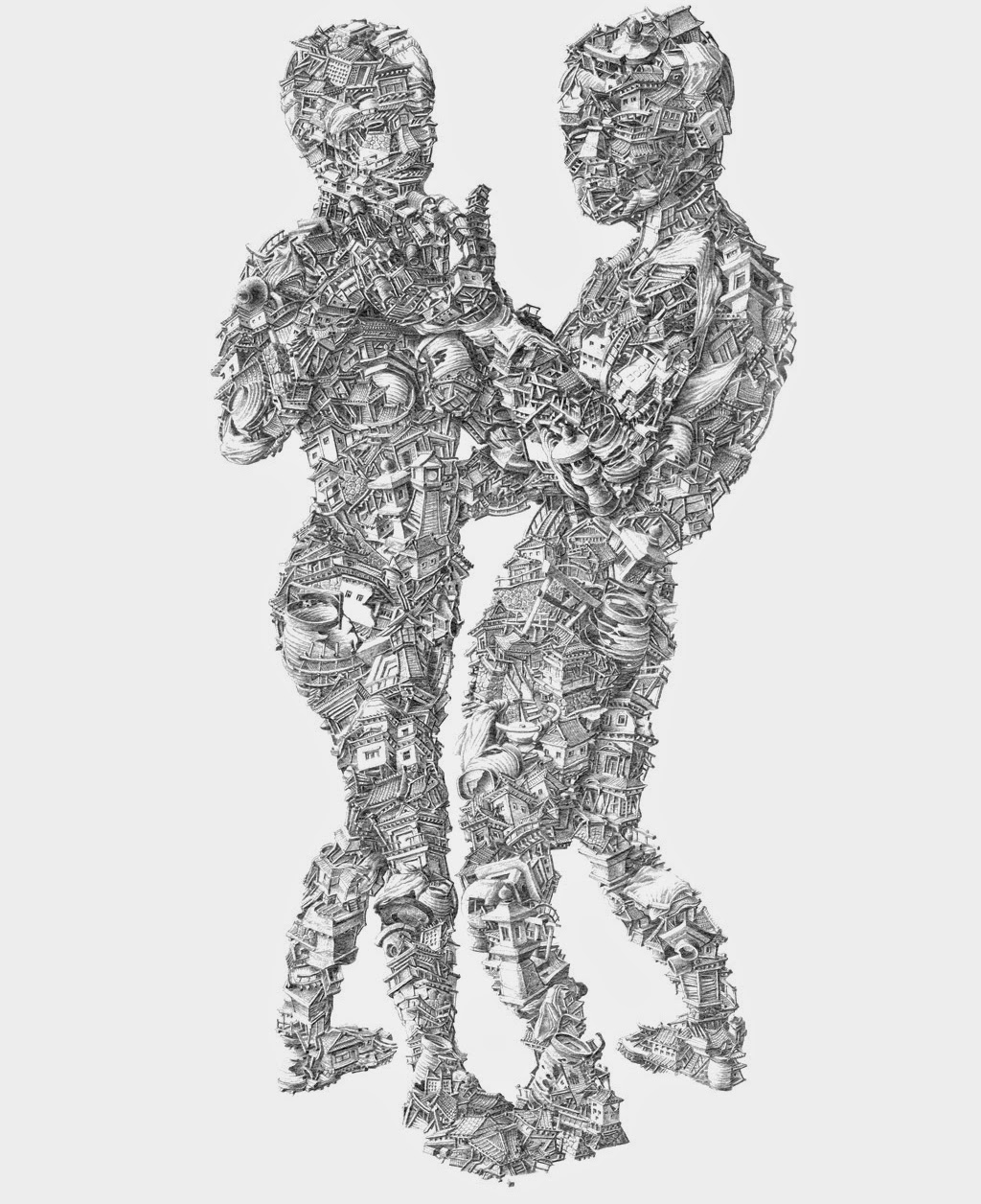 02-Dancers-Sean-Edward-Whelan-Architectural-Drawings-www-designstack-co