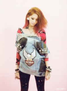 SNSD Yoona I Got A Boy Photobook 09