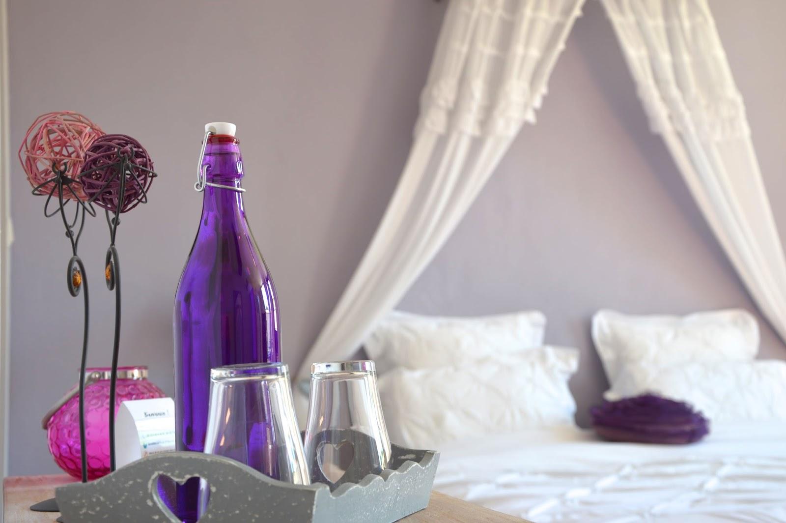 Une chambre d'hôtes de luxe en provence   chambre d'hôtes en provence