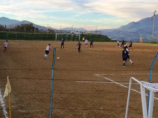 Calcio. Non è bastato fare 4 gol. Corleone sconfitto a Montemaggiore