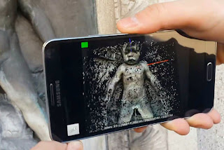App turns into your smartphone in accurate 3D scanner