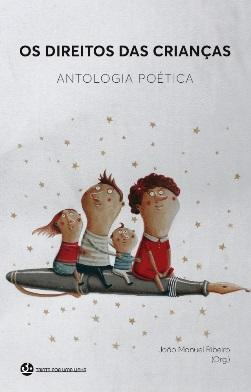 os direitos das crianças. antologia poética