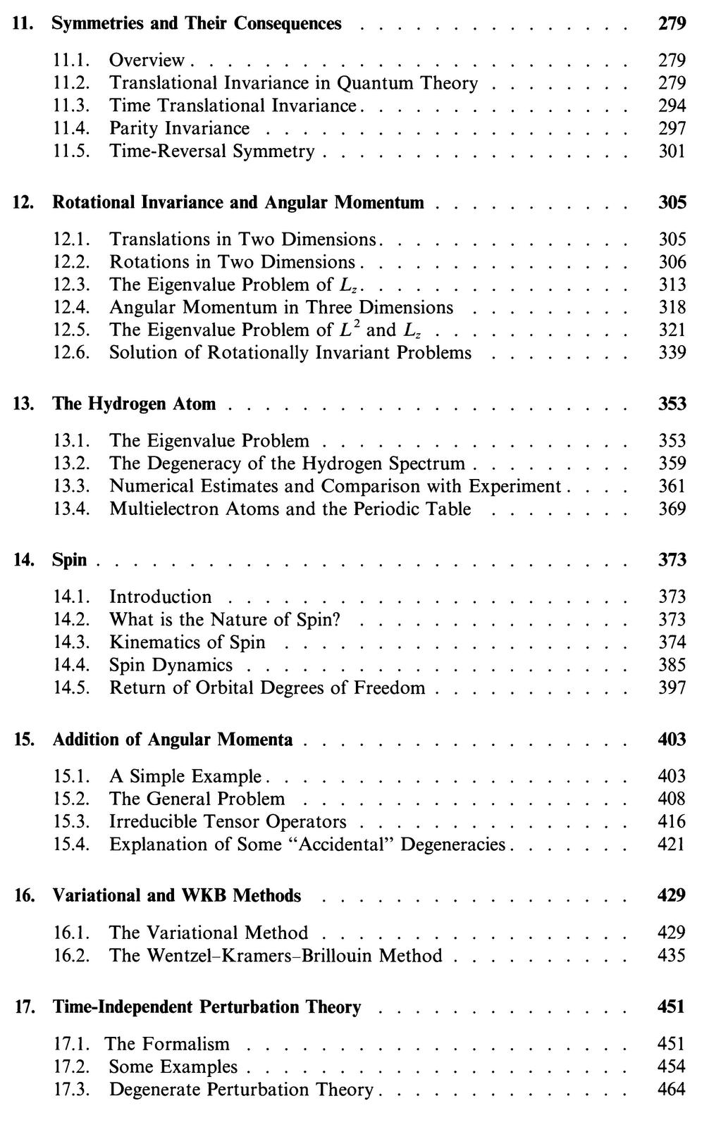 the principles of quantum mechanics pdf