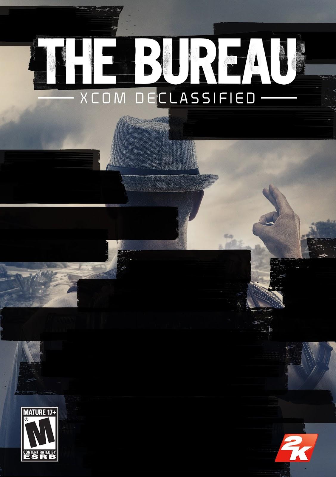 The bureau xcom declassified video game review biogamer girl - Xcom bureau declassified ...
