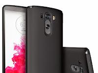 LG G4 Miliki Spesifikasi Gahar