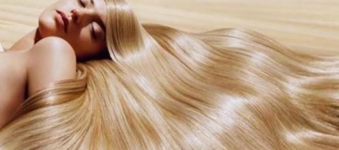 Haarpflege Tipps für Blonde