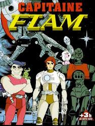 Capitaine Flam
