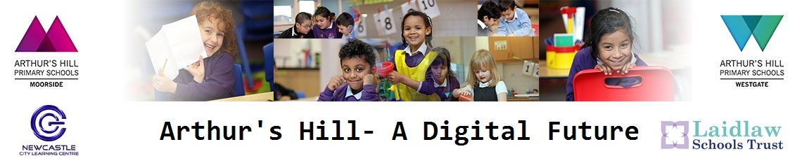Arthurs Hill - A Digital Future