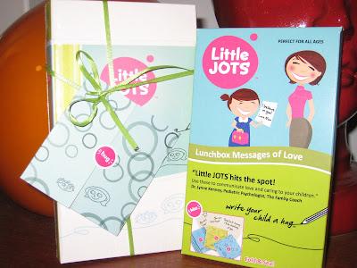 Little Jots Deluxe Standard Kit