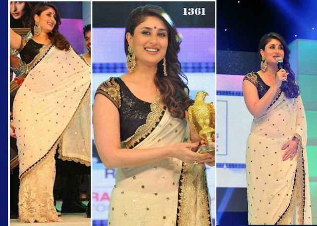1361-Kareena Kapoor Honoured At The Asiavision Radio Awards