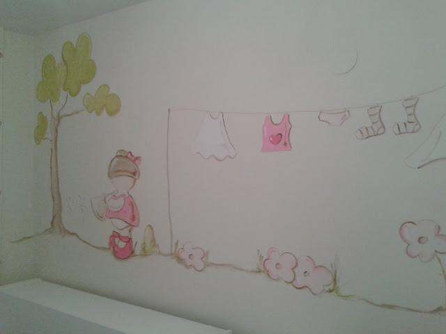 Peinture murale pour chambre quelle couleur choisir pour une chambre coucher moderne quelle for Quel couleur pour une chambre de fille