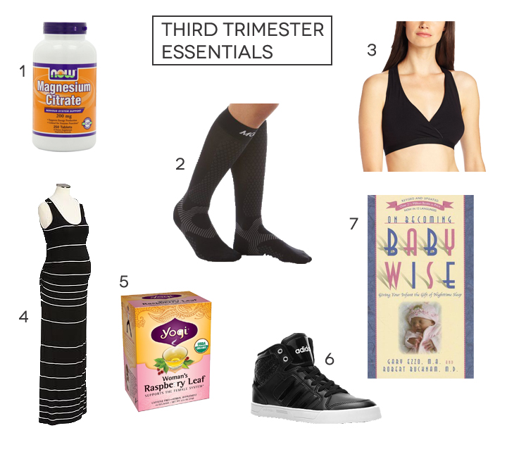 third trimester essentials twentieth street
