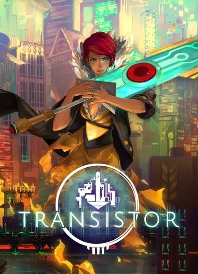 TRANSISTOR Full Torrent İndir
