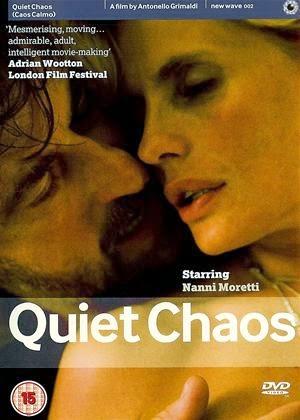 Quiet Chaos / Caos calmo (2008) tainies online oipeirates