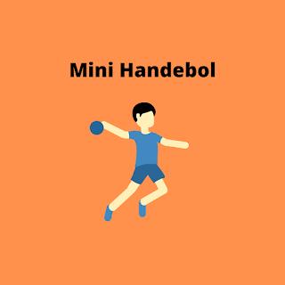 Curso de Mini Handebol Online
