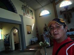 Iglesia de Yautàn.