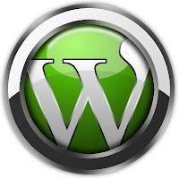 Green Round Chrome Logo