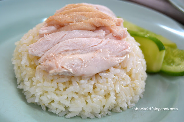 Thai-Chicken-Rice-Bangkok-Kaiton-Pratunam