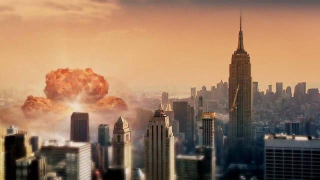 LOS ILLUMINATIS QUIEREN DETONAR UNA BOMBA NUCLEAR EN NEW YORK.