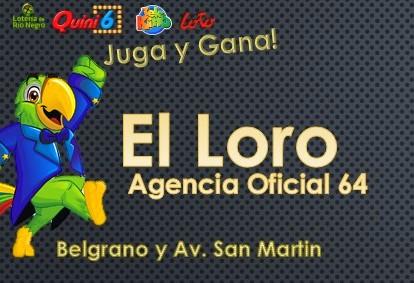Agencia El Loro