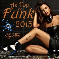 64563253 CD As Top do Funk 2013