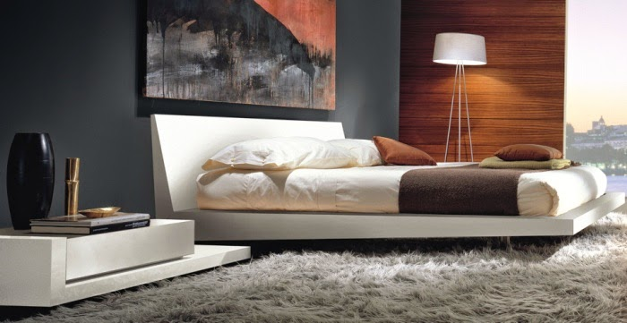 Modern Minimalis Interior Bedroom Design : style bedroom interior design modern minimalist style bedroom interior ...