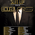 Hour 24 Announces the Suit Up Tour with Racing On The Sun