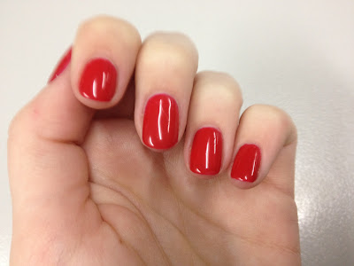 beauty and bad taste: Wax and Shellac