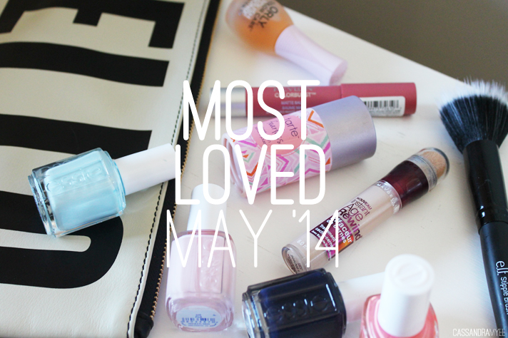 MOST LOVED // May '14 - cassandramyee