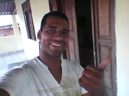 ROGÉRIO LIMA - PRIMEIRO GOL DO ANO 2017