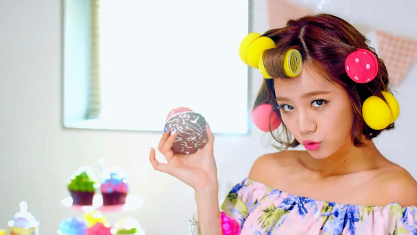 Girl's Day Darling Hyeri