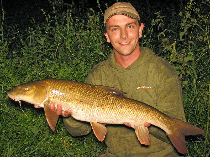 Barbel Fish | Andrew Kennedy S Angling Blog At Just Fish Co Uk Fishing Blog