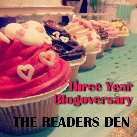 the readers den giveaway