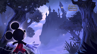 castle of illusion starring mickey mouse hd artwork 1 E3 2013   Castle of Illusion Starring Mickey Mouse HD (360/PC/PS3)   Artwork, Screenshots, & Trailer