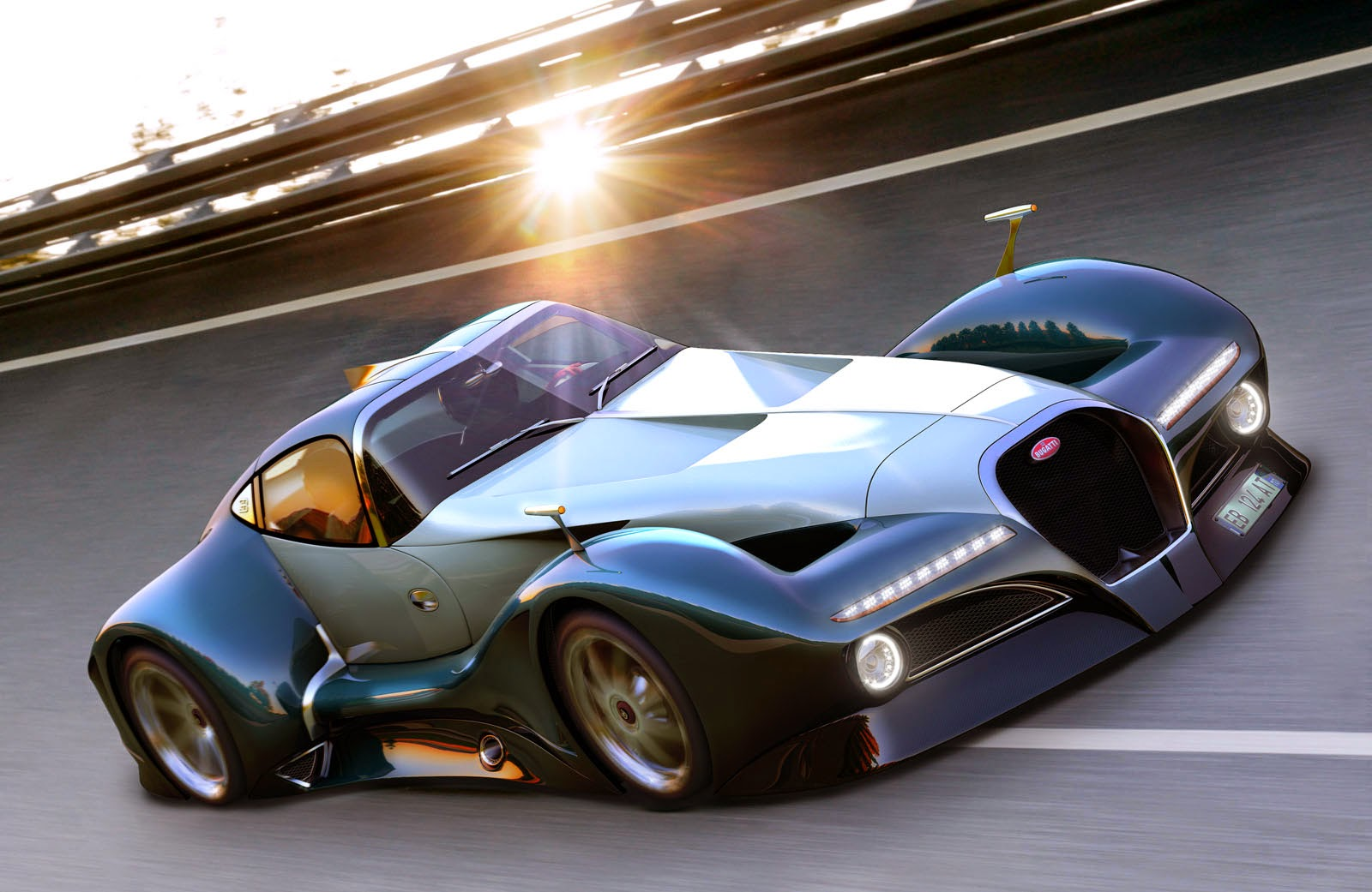 Car News 2014 Why The Bugatti Car Into The Best Modern 2014