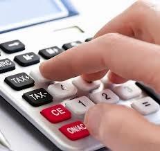 InstaForex Rebate Calculator
