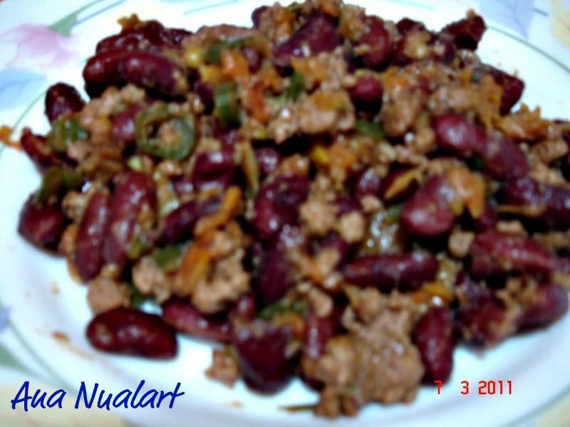 22 hermoso cocinar alubias rojas im genes receta potaje - Judias pintas con arroz olla express ...