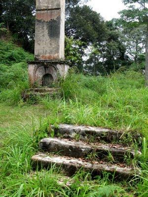 Chimney & Stairs