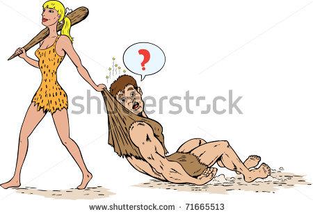 Naked guys touching girls