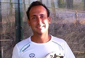 SERGIO BLANCO