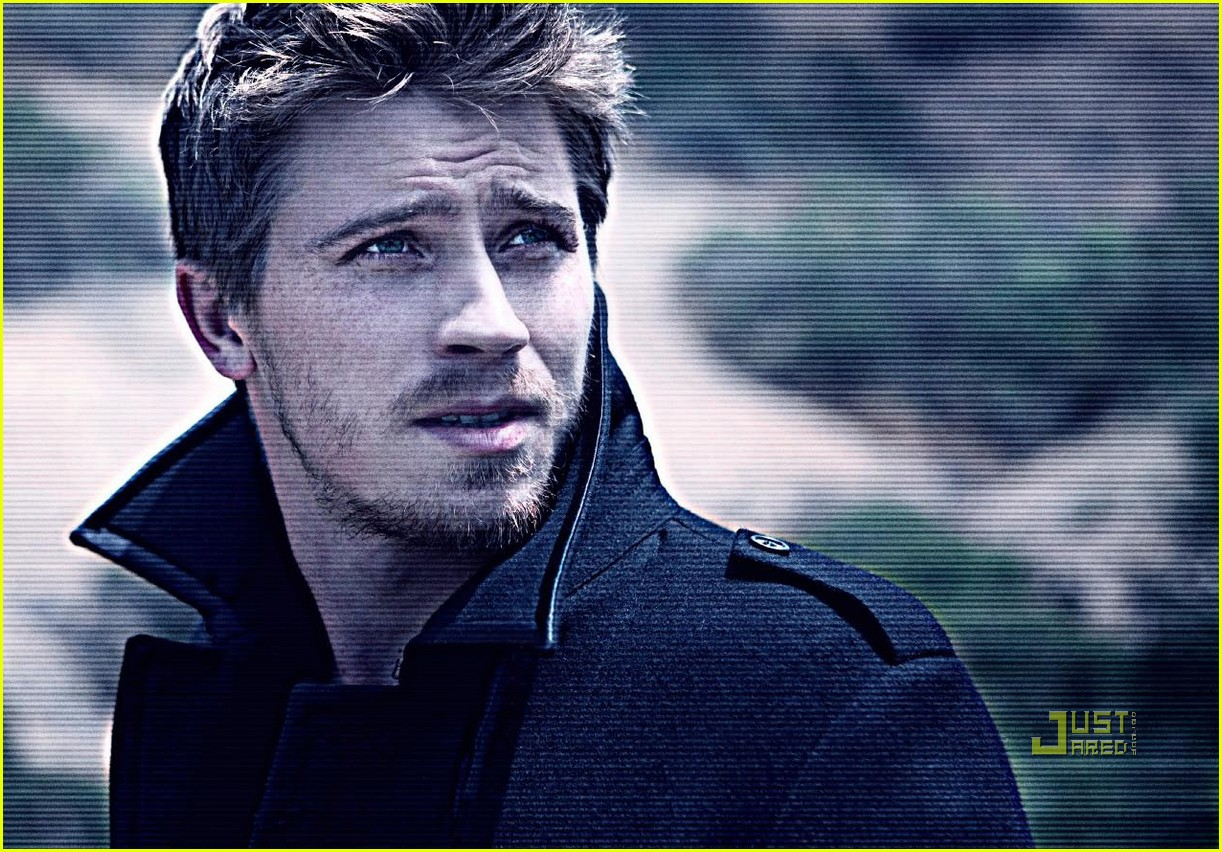Garrett Hedlund - Photo Colection