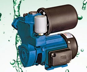 Crompton Greaves Mini Force II (0.5HP) Water Pump Dealers Online in Mumbai, India - Pumpkart.com