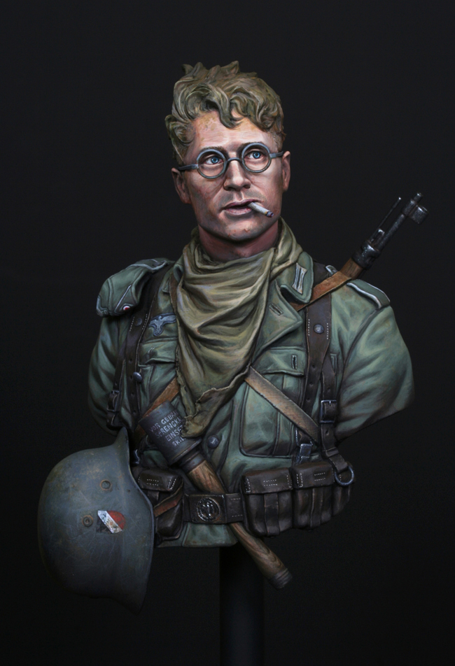 The Modelling News We Review The New Life Miniatures 6th Army