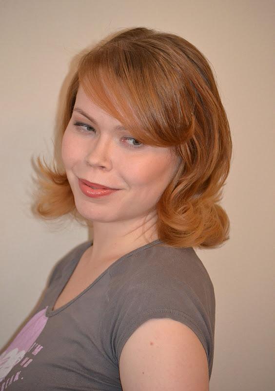 naisten lyhyitä hiusmalleja quntele