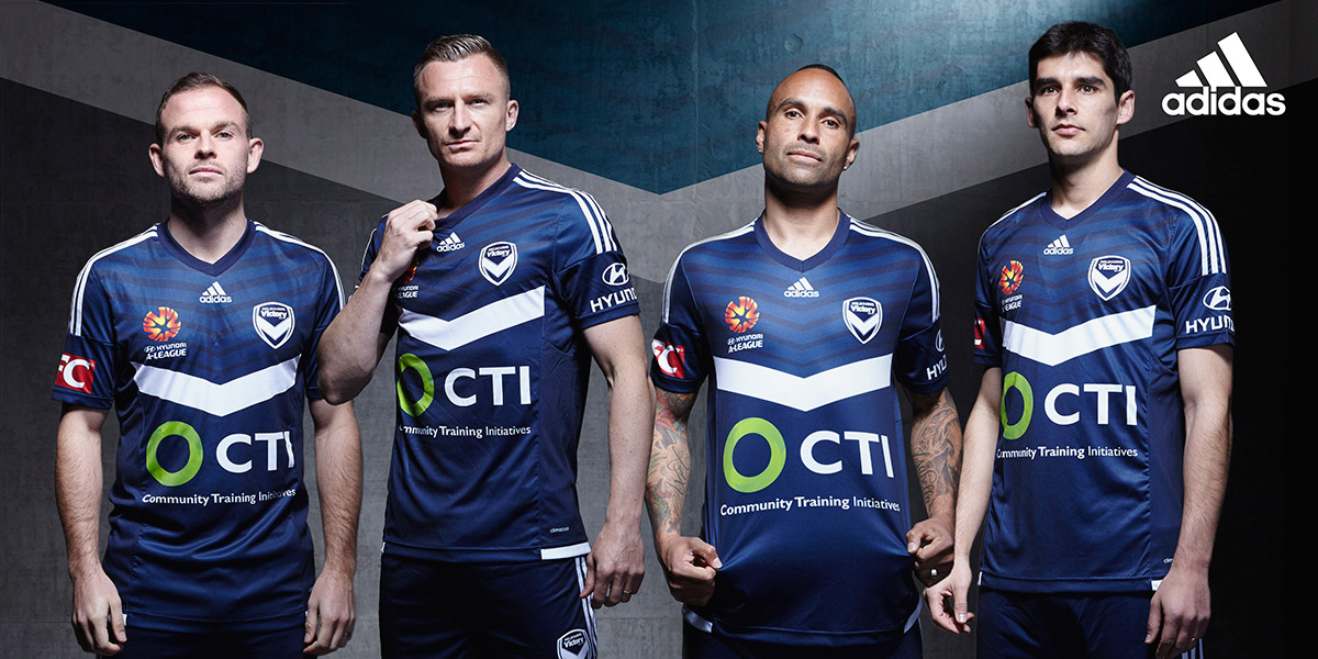 melbourne victory - photo #13