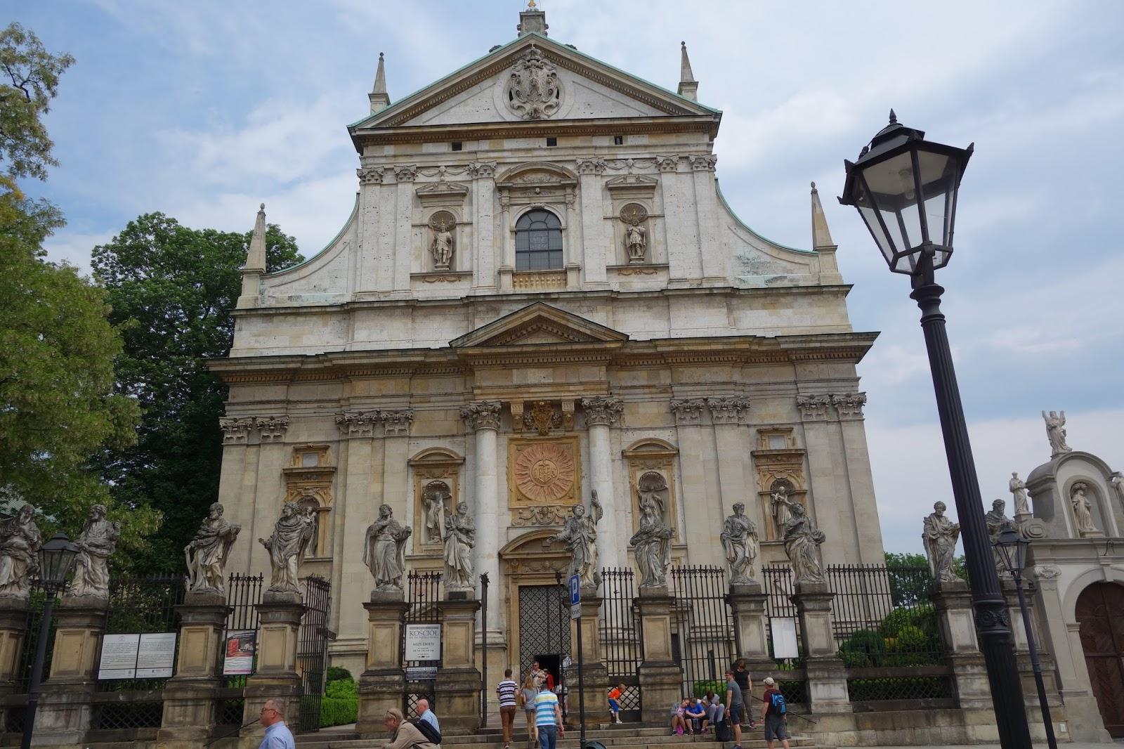 聖ペテロ教会 に対する画像結果