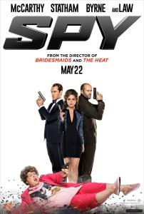 Spy - Spioana 2015 Online Gratis Subtitrat
