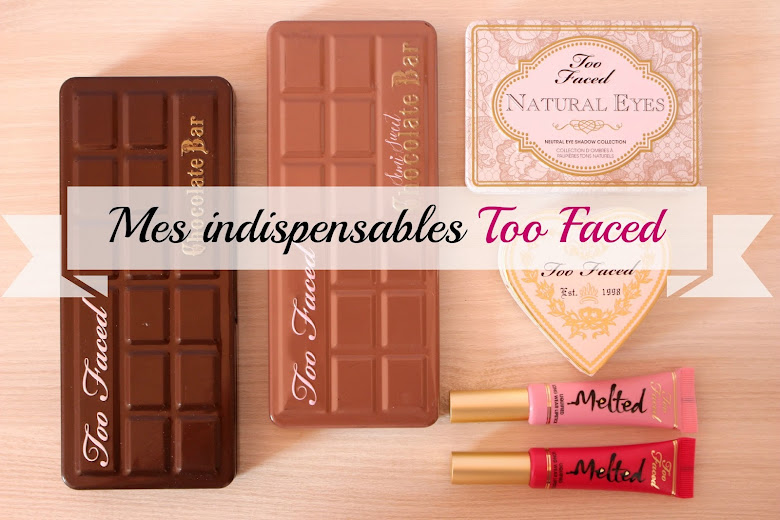 Indispensables Too Faced