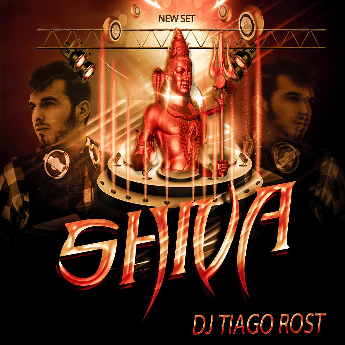 DJ Tiago Rost - SHIVA